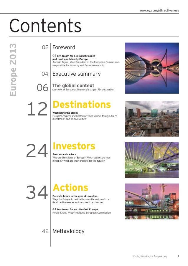 European attractiveness-survey-2013 Slide 3
