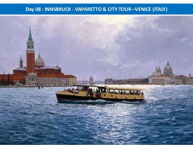 European Group Tours Europe Vacation Packages - Europe vacation packages