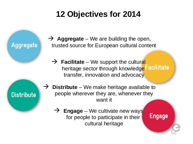 europeana business plan 2014