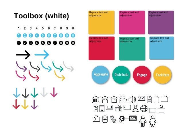Toolbox (white)  Replace text and adjust size  Replace text and adjust size  Replace text and adjust size  Replace text an...