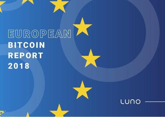 European Bitcoin Factbook