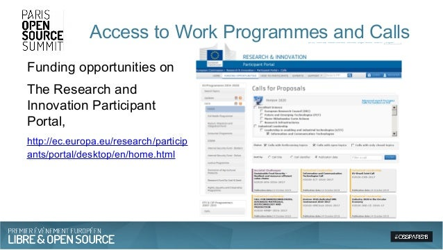 Html Best Practices 2020 Best practices for your participation in Horizon 2020 projects, Isabe…