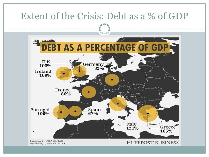 european debt crisis Learn what happened in the european debt crisis it became a heated argument between the hawks and doves who argued the merits of growth versus austerity.