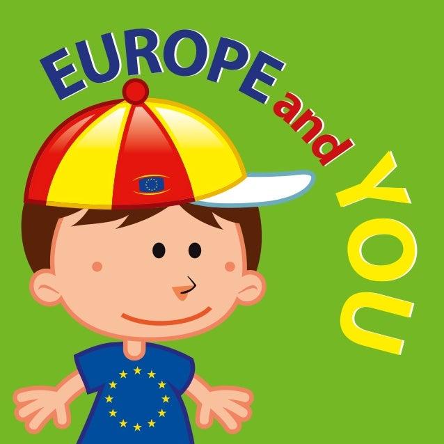 EUROPEa ndYOU EUROPEa ndYOU