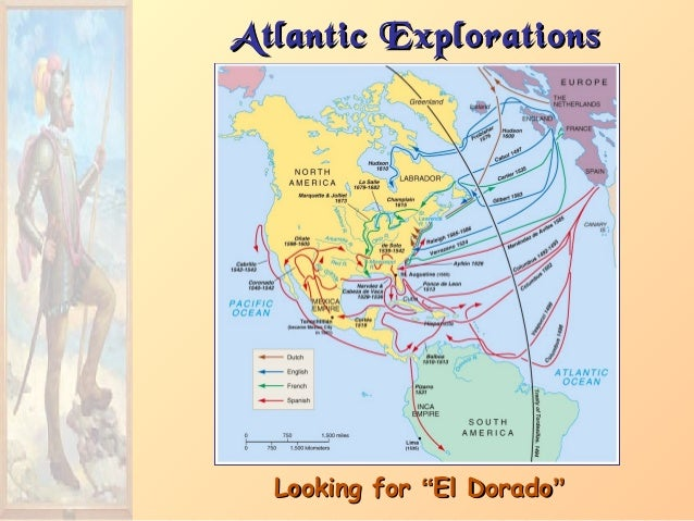 colonization and exploration Study the impact of european colonization and exploration with the informative lessons provided in this helpful chapter our expert instructors.