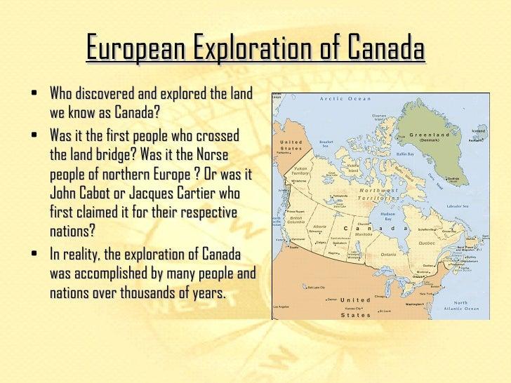 European exploration of canada 2 728gcb1287043186 european exploration gumiabroncs Gallery