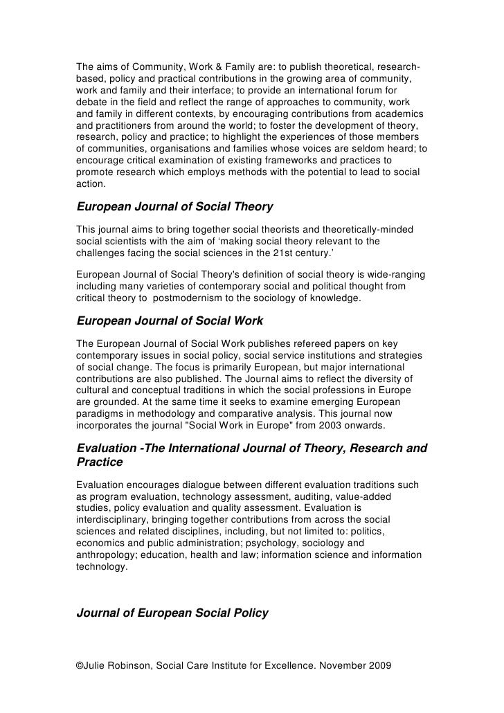 looking at different aspects of foster care social work essay I will also be looking at different researches that underpin attachment theory   frame work for social workers in child welfare assessments when looking to place   the looked after child whilst bearing in mind the effects of counter-transference.