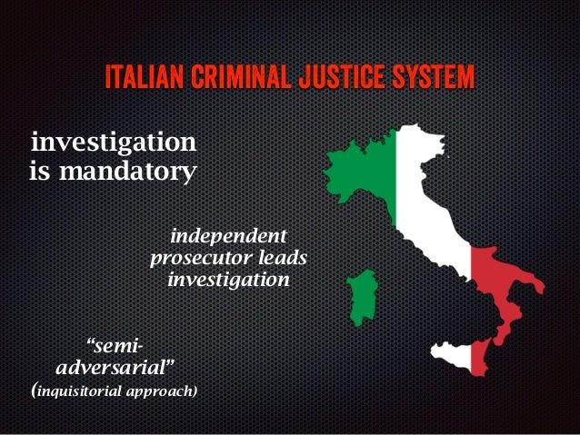 European investigation order EIO: the Italian way Slide 2