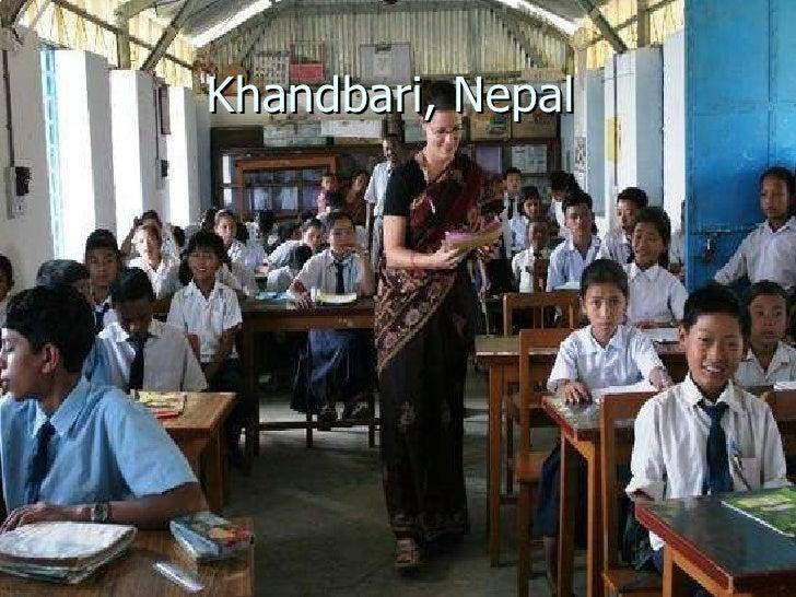 Khandbari, Nepal