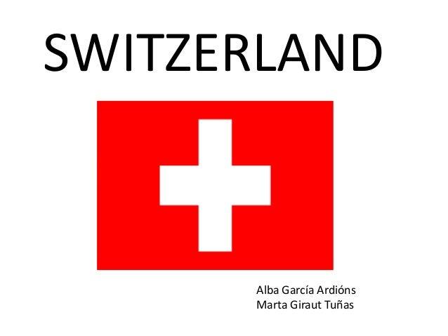 SWITZERLAND DD Alba García Ardións Marta Giraut Tuñas