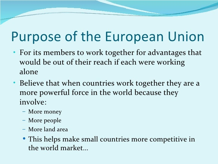 european union powerpoint, Modern powerpoint