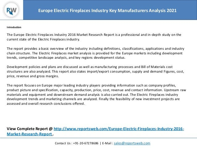 industry analysis report of electrical industry The market publishers, ltd - world's largest market research reports database with more than 15 million ready market reports, analytical data, company profiles and industry analysis.