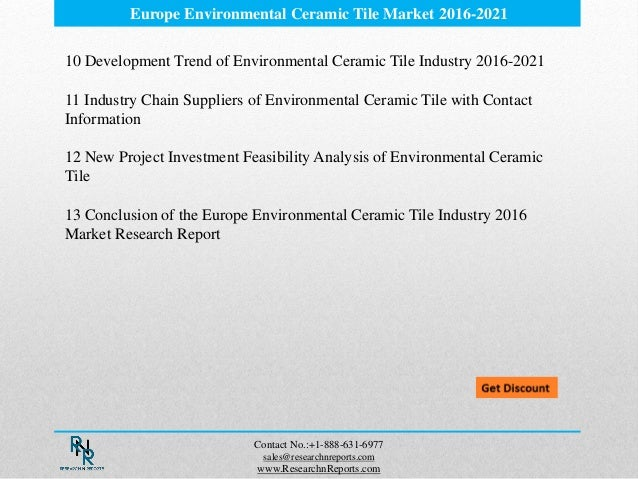 Environmental ceramic tile market trends challenges and for Lamosa tile suppliers