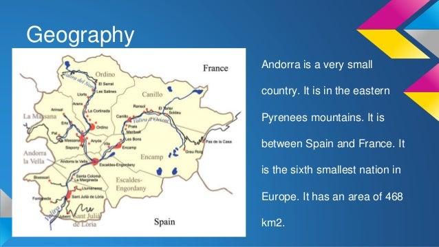 Tremendous Europe Project Presentation Andorra Largest Home Design Picture Inspirations Pitcheantrous