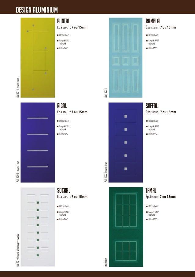 45design aluminiumRal8004Ral8015-insertielettrocolorerossoRal5008-insertiinoxRal6011Ral9010-insertialluminioelettrocolorer...