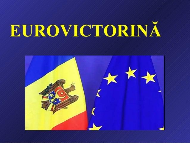 EUROVICTORINĂ