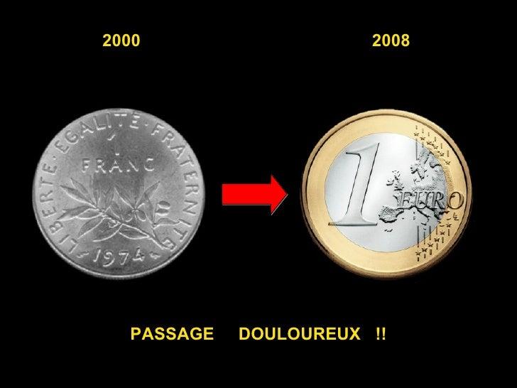 2000  2008 PASSAGE  DOULOUREUX  !!