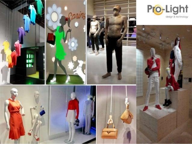 Euroshop photo highlights from Pro-Light Design & Technology
