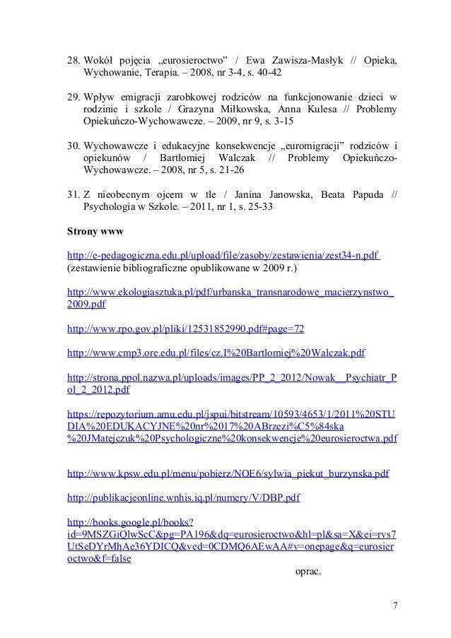 Janina doroszewska pedagogika specjalna pdf file