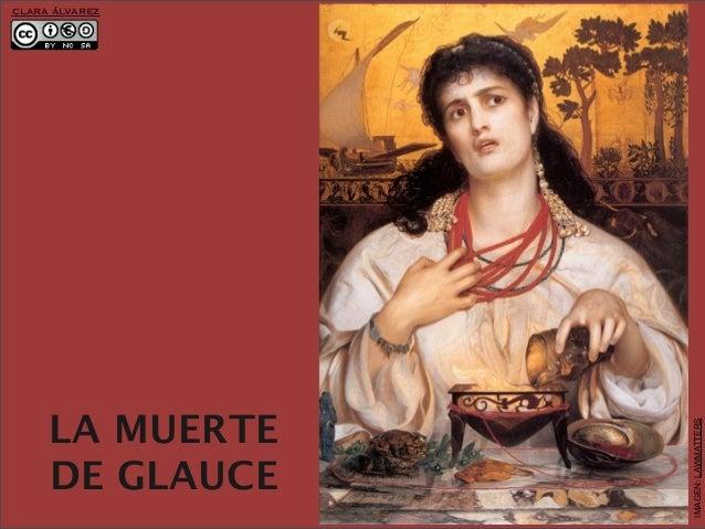 LA MUERTE DE GLAUCE CLARA ÁLVAREZ IMAGEN:LAWMATTERS
