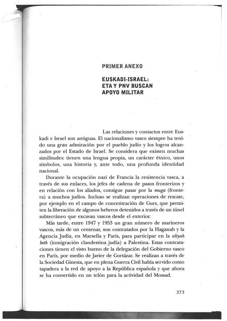 Euskadi Israel