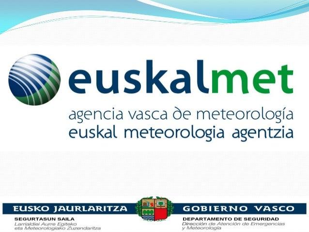 Precipitación normal y en 2013 en la CAPV050100150200250300350Enero Febrero Marzo Abril Mayo JunioMediamensual(mm)02004006...