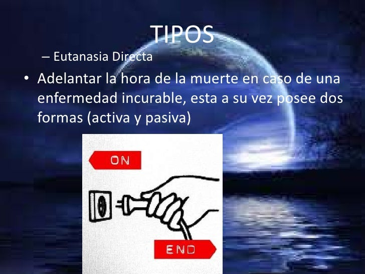 Eutanasia power point - Casos de eutanasia ...