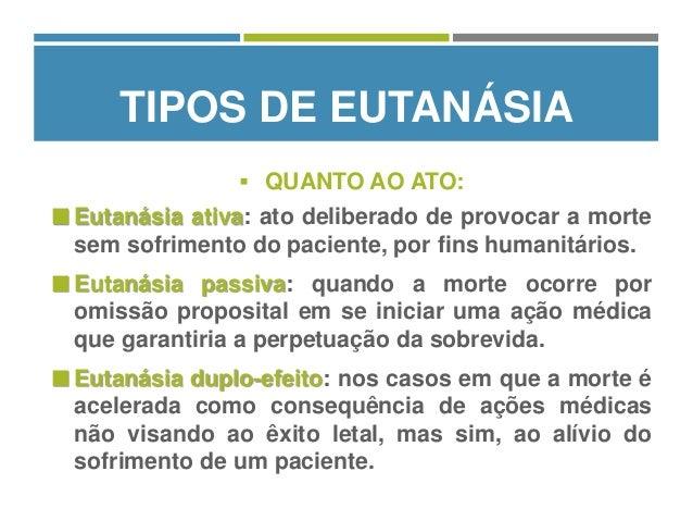 Eutan sia e mistan sia no caminho da enfermagem lucas fontes - Casos de eutanasia ...