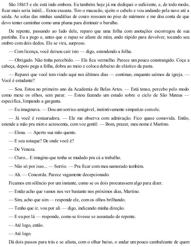 02 cavaleiro eterno (rev prt) by Isabela Cruz issuu