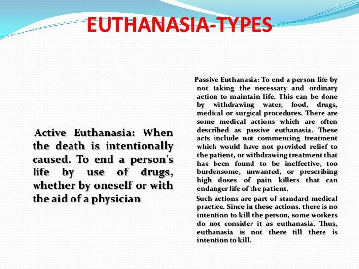 Euthanasia Slide 3