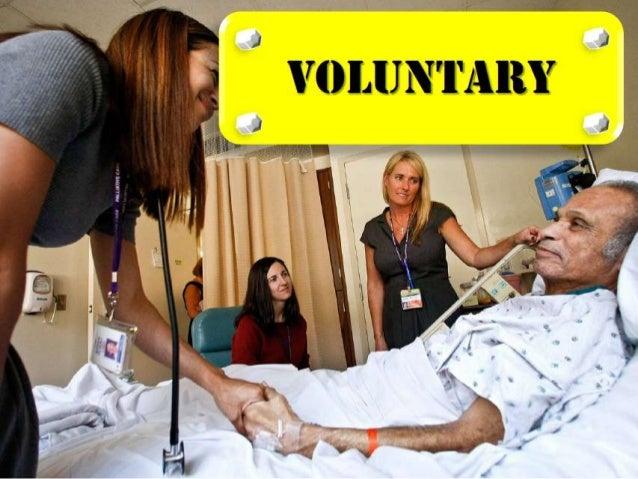 voluntary active euthanasia Voluntary active euthanasia essay  utilitarian perspective on voluntary euthanasia - duration:  euthanasia meaning,.
