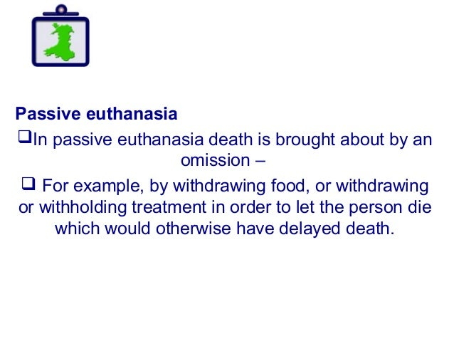an introduction to the positive effects of euthanasia or mercy killing Euthanasia which is also known as mercy killing has been pronounced legal in many countries in the present day world euthanasia  euthanasia argumentative essay.