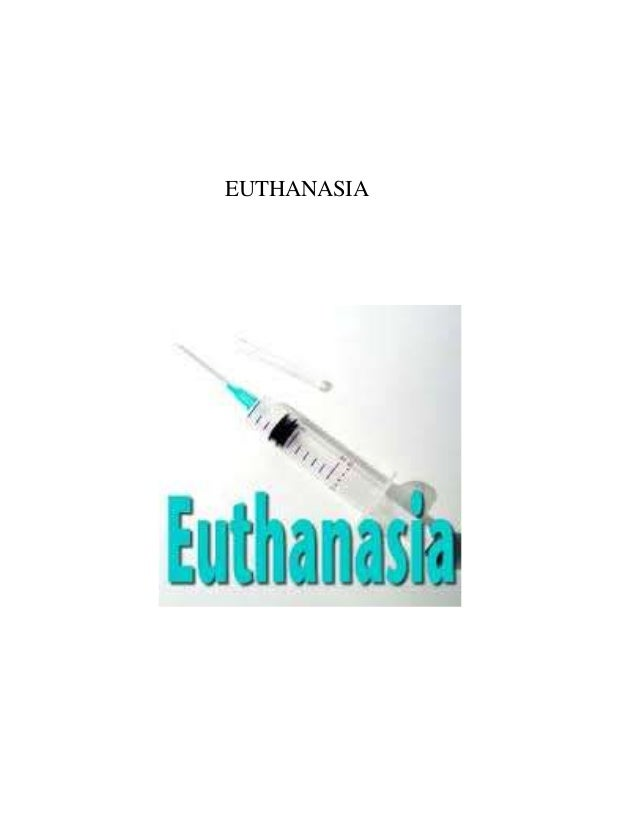 euthanasia notes Pet euthanasia is a massive overdose of highly concentrated anesthesia that is specially made for euthanasia a tired, relaxing, falling asleep feeling is what your pet experiences first, a calming sedative is given carefully under the skin with a tiny needle.