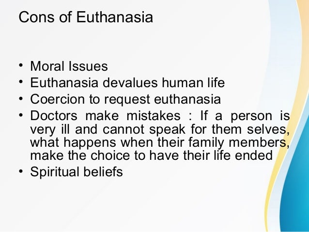 "human and euthanasia Theologian albert mohler writes: ""human dignity can survive only if we commonly believe and commonly affirm that every single human being, at every stage of development, is a person in god's image and bearing the dignity that is the mark of god's personal possession."