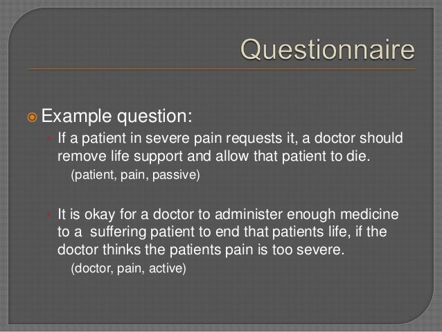 an analysis of the controversial subject of euthanasia or assisted suicide Assisted suicide/euthanasia assisted suicide/euthanasia see the controversial topics resource guide for more information on locating resources and evaluating information.