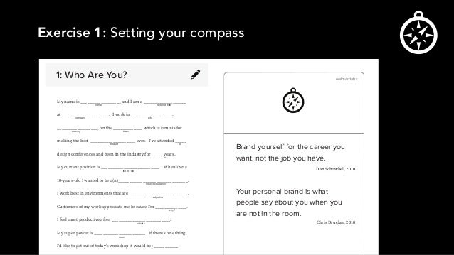 Designing and Driving UX Careers: A Framework for