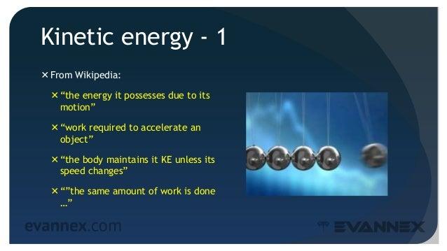 Electric Vehicle University - 205a REGENERATIVE BRAKING Slide 3