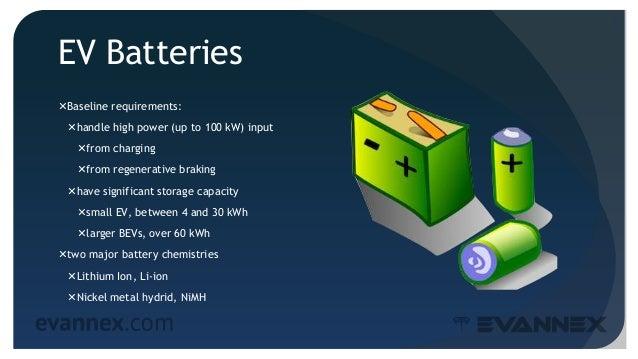 electric vehicle university 210a ev battery technology. Black Bedroom Furniture Sets. Home Design Ideas