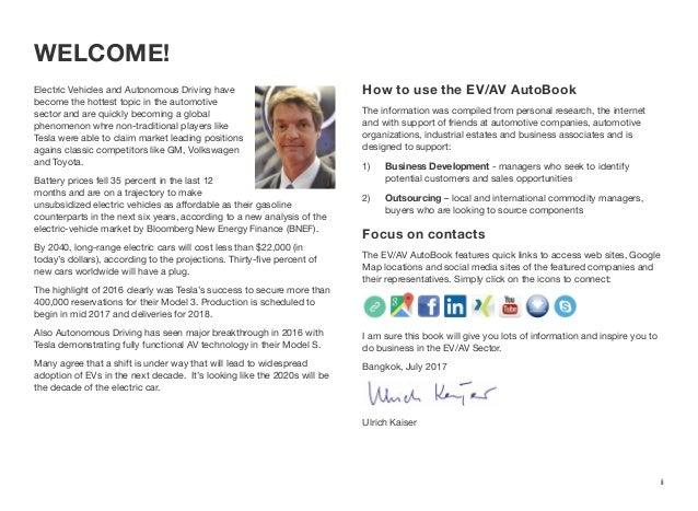 EV-AV AutoBook Preview Slide 2