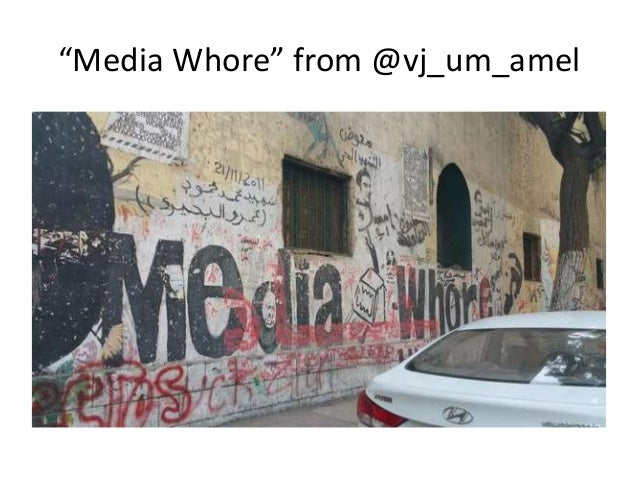 """Media Whore"" from @vj_um_amel"