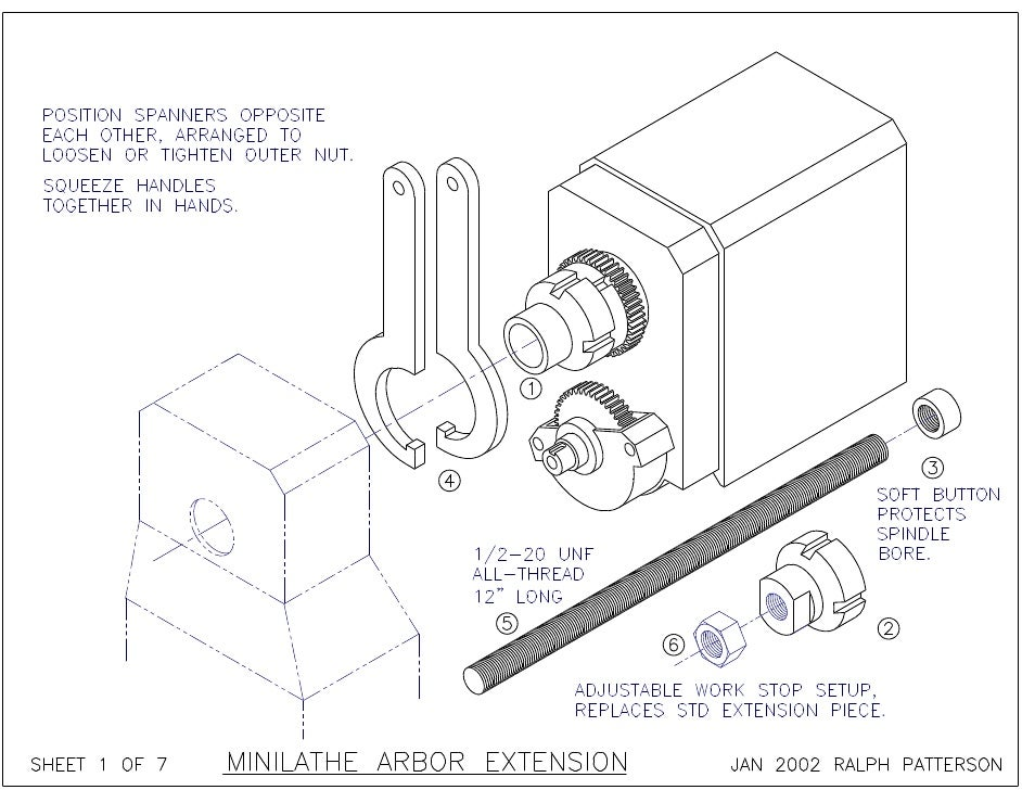 downloaded from                 www.toolsandmods.com       This document is issued for INFORMATION PURPOSES ONLY. The auth...