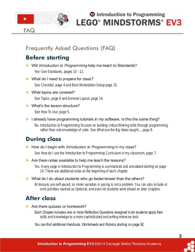 Ev3 teachers guide web