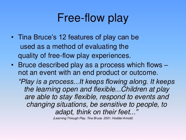 tina bruce physical development This book shows how adults can support children and actively help them develop  their learning in early childhood.