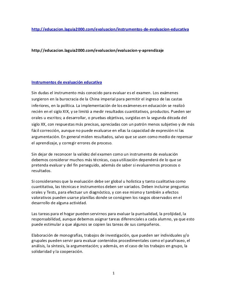 "HYPERLINK ""http://educacion.laguia2000.com/evaluacion/instrumentos-de-evaluacion-educativa"" http://educacion.laguia2000.c..."