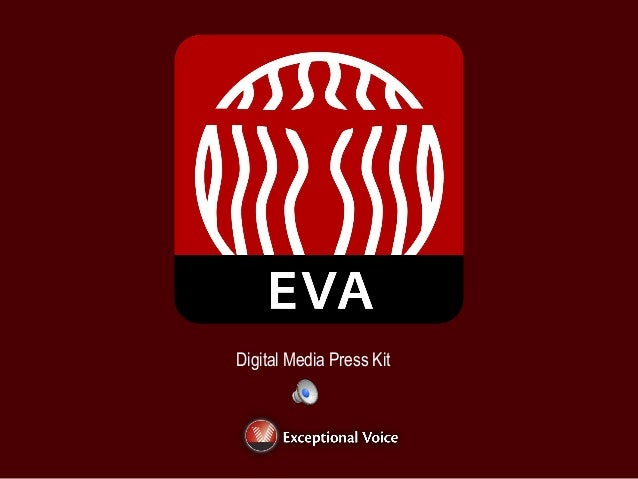 Digital Media Press Kit
