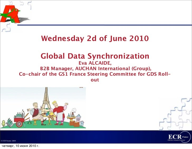 Wednesday 2d of June 2010                              Global Data Synchronization                                        ...