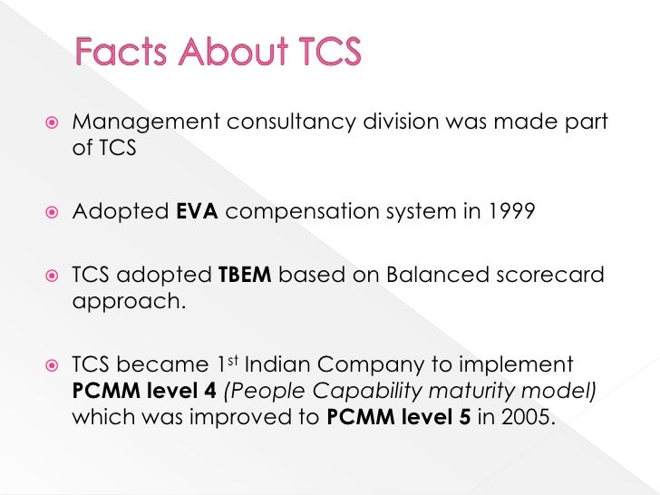 compensation management at tata consultancy Tagged 'compensation' tcs research and innovation / posts tagged  compensation posts by : designing a reward management system.