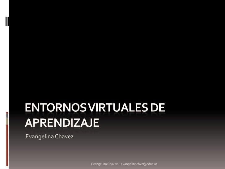 Eva Campus Virtual