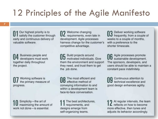 Agile in an ANSI-748-C environment