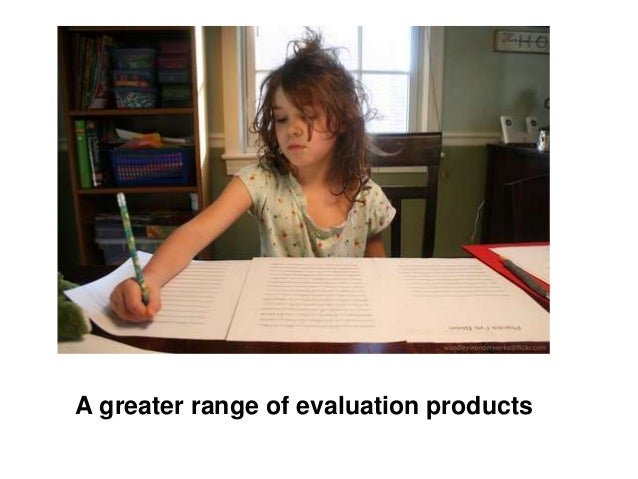 Evaluating eLearning
